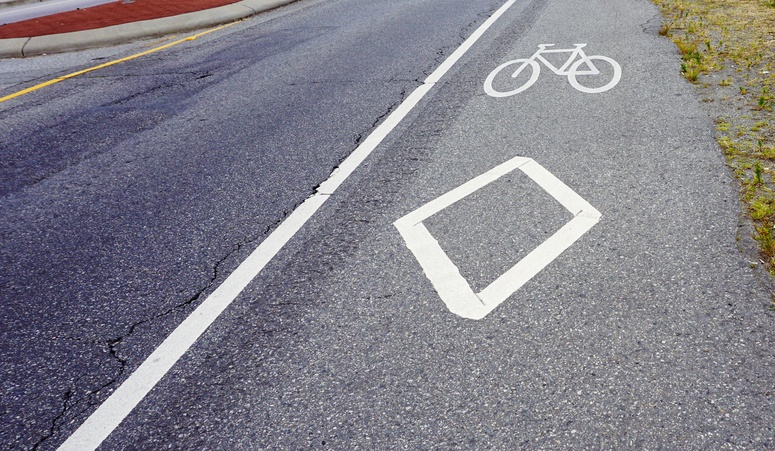 Preventing Collisions with Cyclists