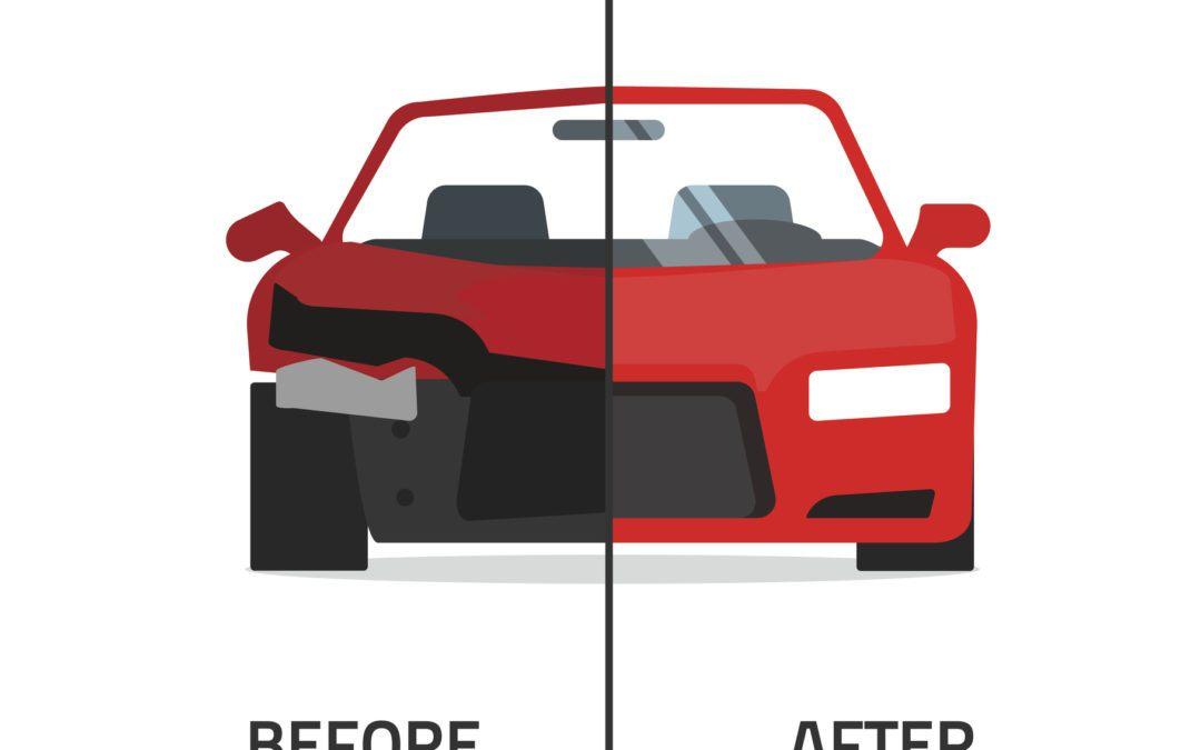 Car Collisions Basics