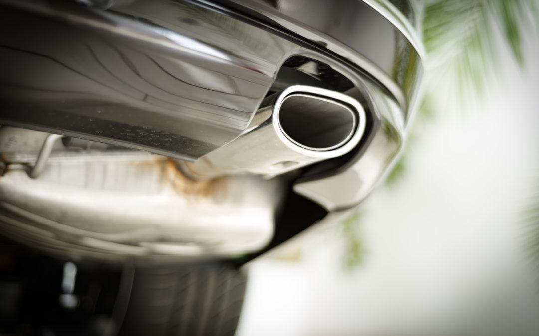 Your Vehicle's Exhaust System