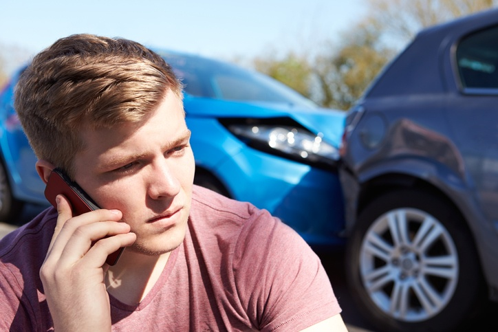 How to Handle a Collision with an Uninsured Driver